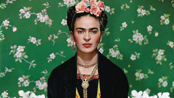 Cartas de Bolívar y Frida Kahlo son subastadas