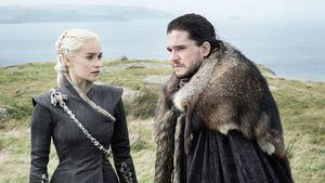Las preguntas que 'Eastwatch' despierta en los fanes de 'Game of Thrones'
