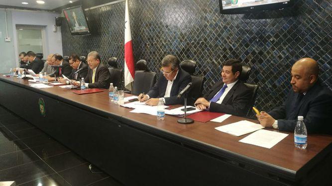 Postergan en la Comisión de Gobierno discusión de la papeleta adicional