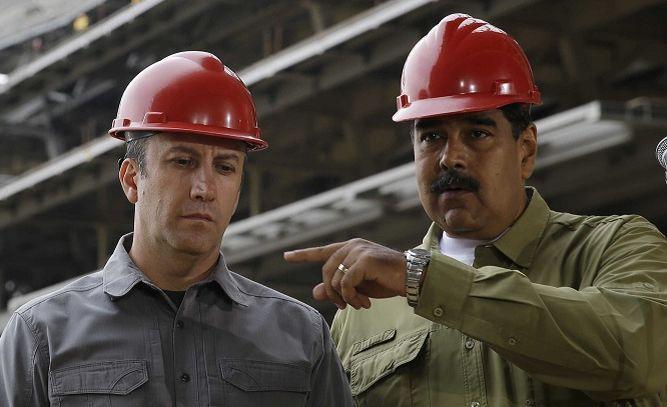 Los cinco turbulentos años de la Venezuela de Nicolás Maduro