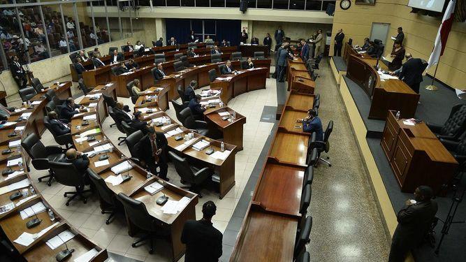 Cámara de Comercio: es imprescindible un debate de altura sobre el proyecto de ley 245