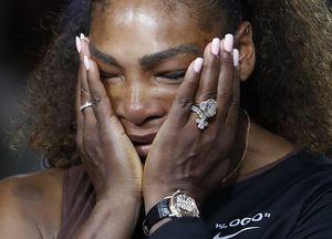 Osaka se corona en el US Open ante Serena Williams en polémica final
