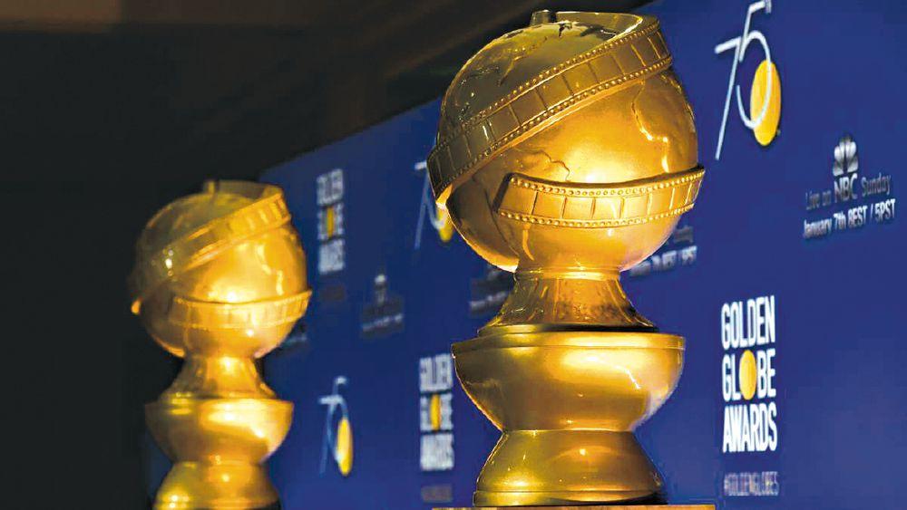 Nominados a Globos de Oro 2020