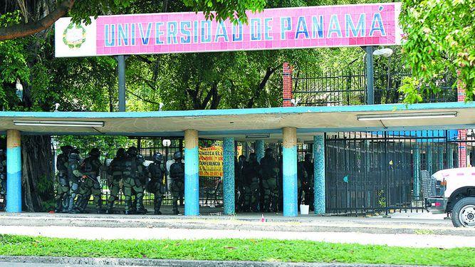 Formulan cargos por presunto peculado que afectó la Universidad de Panamá