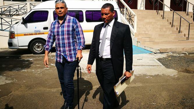 Caso Mochilas: juez valida acuerdo de colaboración del exdirector del PAN; la fiscalía pide enjuiciar a 17 personas