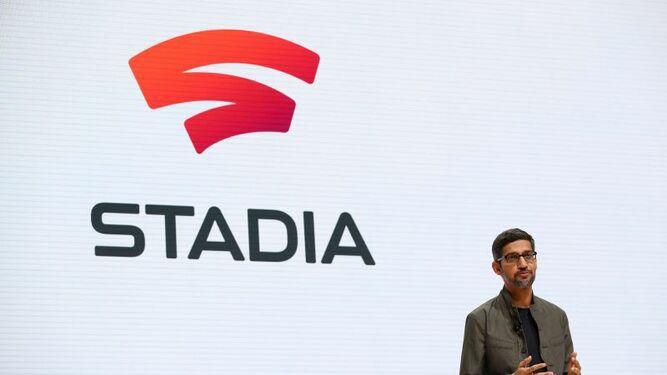 Google apunta a revolucionar la industria del videojuego