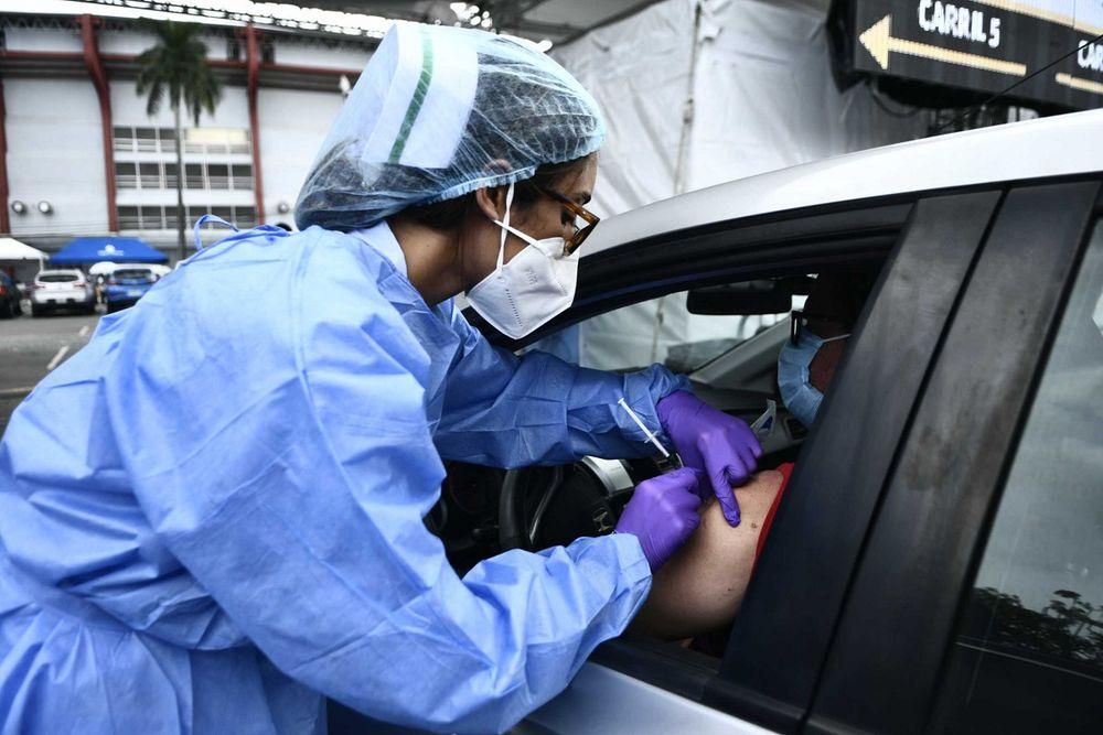 AIG reporta 8 casos de falsos vacunados dentro de su  plataforma