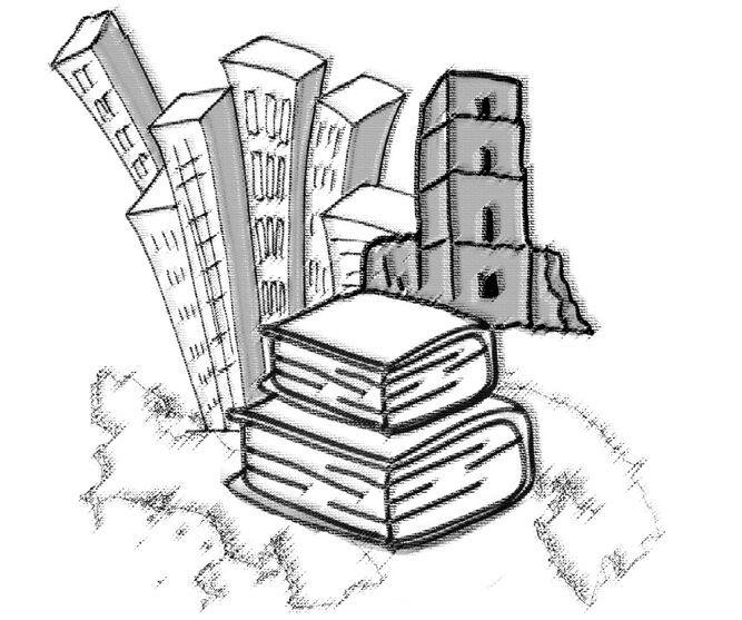 Ciudad, libro, cultura y territorio