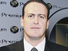 Riccardo  Francolini es conducido a la fiscalía anticorrupción, para que responda por préstamo de la CA