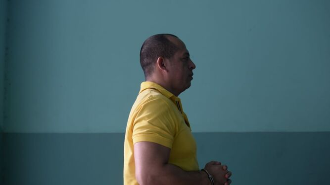 Declaran culpable a Hidadi Santos Saavedra por homicidio de Eduardo Calderón; fiscal pide 30 años de cárcel