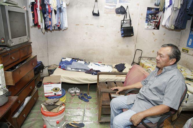 Murió Eduardo Arias, el panameño que alertó al mundo de una intoxicación a través de pastas de dientes