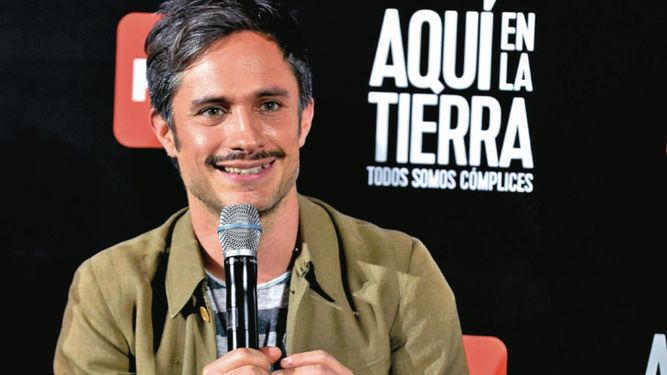 Actor Gael García  gana recurso judicial para uso lúdico de marihuana en México
