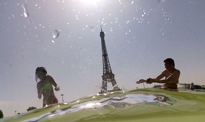 Se registran 1,500 muertes por ola de calor durante el verano francés