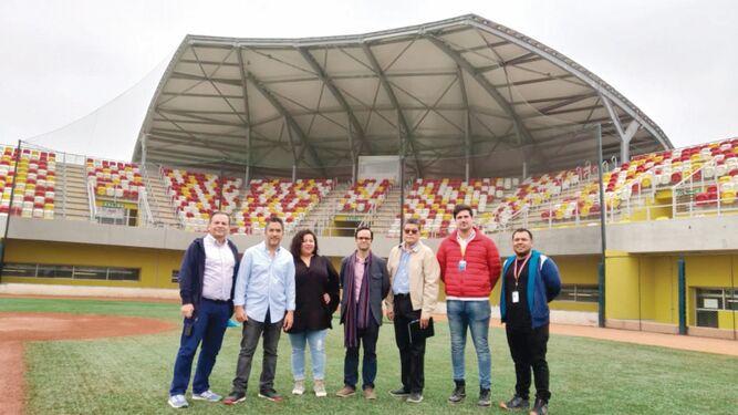 Panamá 2022 le da un vistazo a Juegos de Lima