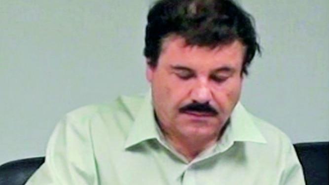 El Chapo se escondió en su natal Sinaloa tras su fuga