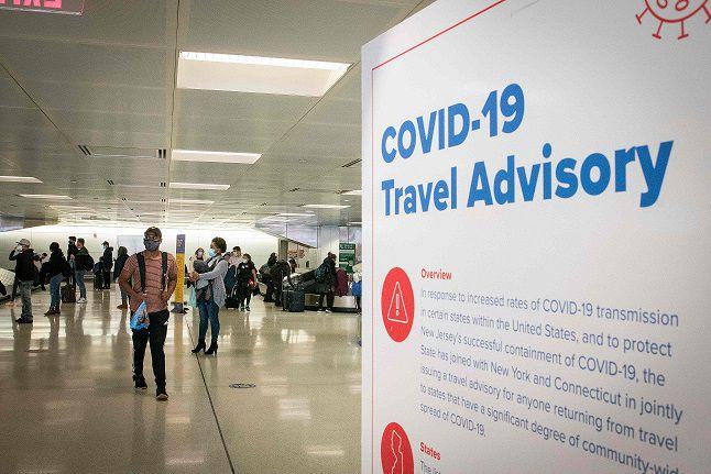 Estados Unidos mantiene su advertencia sobre el riesgo de viajar a Panamá por los casos de Covid-19