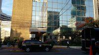 El fiscal Caraballo y el silencio en las oficinas de Mossack Fonseca