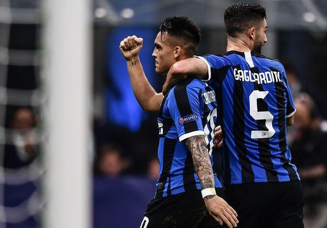 Inter se estrena con una victoria