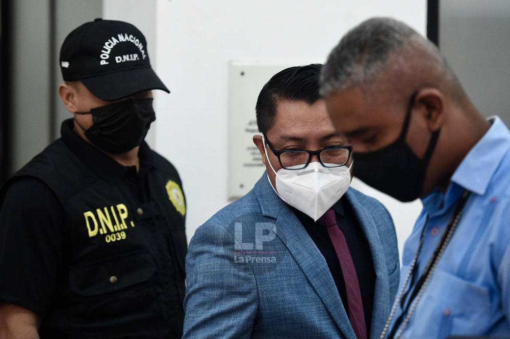 En el segundo día del juicio oral al diputado Arquesio Arias se presentan seis pruebas, cinco de ellas testimoniales