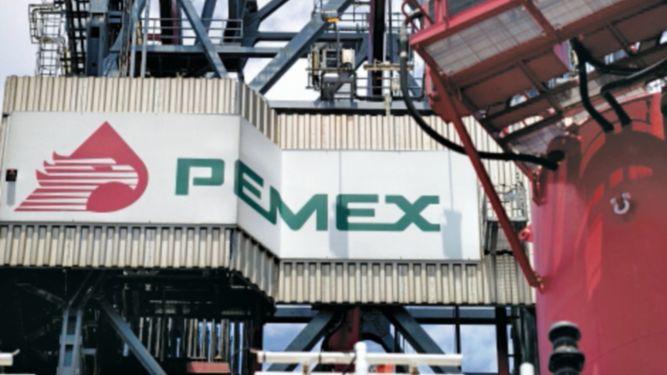 Pemex anota fuerte pérdida en segundo trimestre