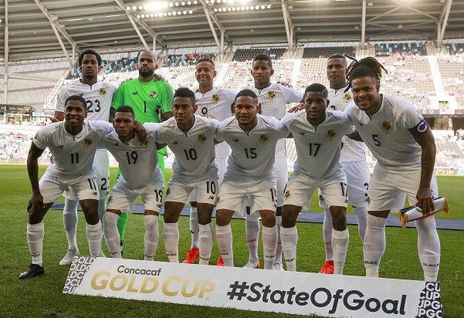 Panamá derrota a Trinidad y Tobago y terminó con sequía de victorias