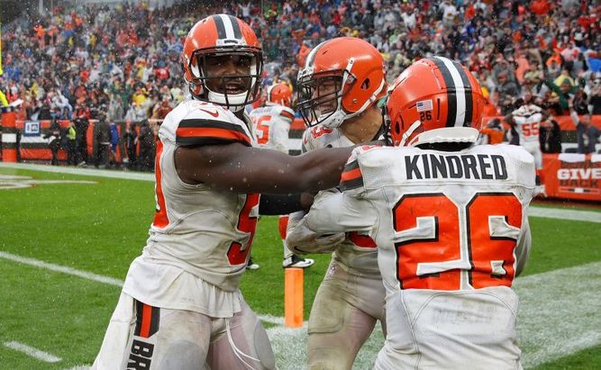Los Browns empatan y desperdician oportunidad
