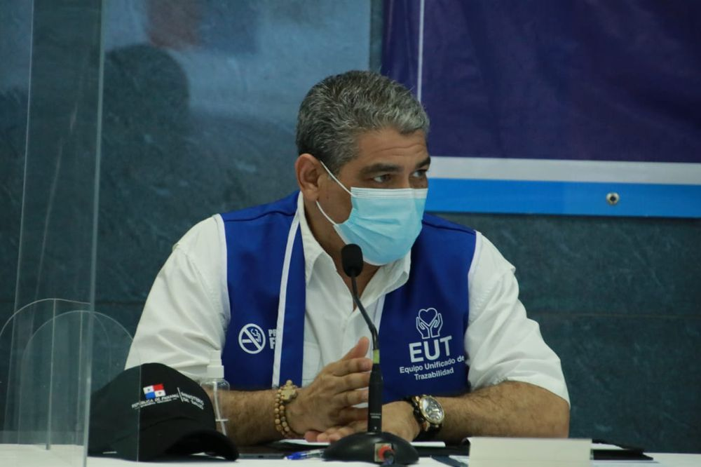 El Minsa supervisará que centros de salud tengan equipos de protección