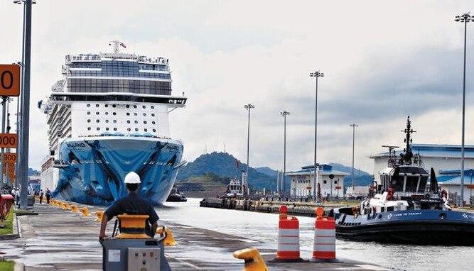 Ordenan a GUPC devolver $847.6 millones al Canal de Panamá