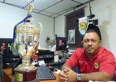 ONG de Zulay Rodríguez, la única que recibe fondos sin ser liga de fútbol