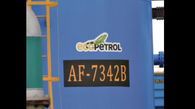 Ecopetrol revisa a la baja plan de inversión para este año