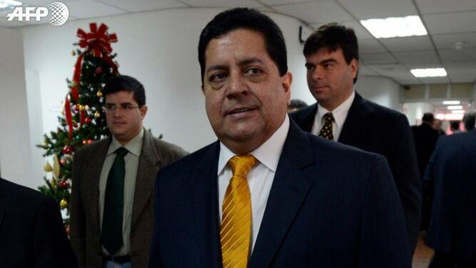 Excarcelan a Edgar Zambrano,  vicepresidente del Parlamento venezolano