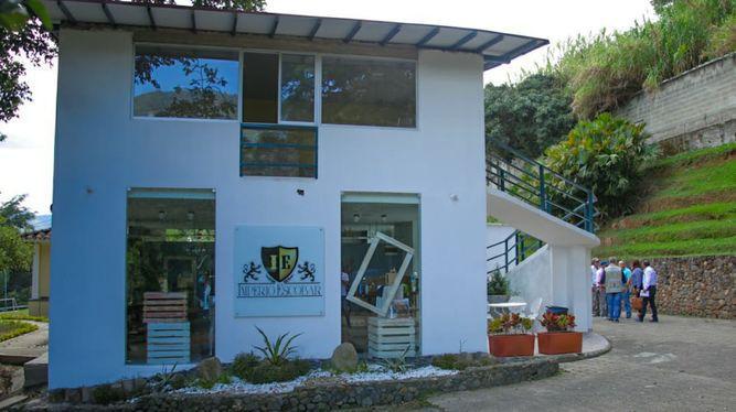 Clausuran museo de Pablo Escobar en Colombia