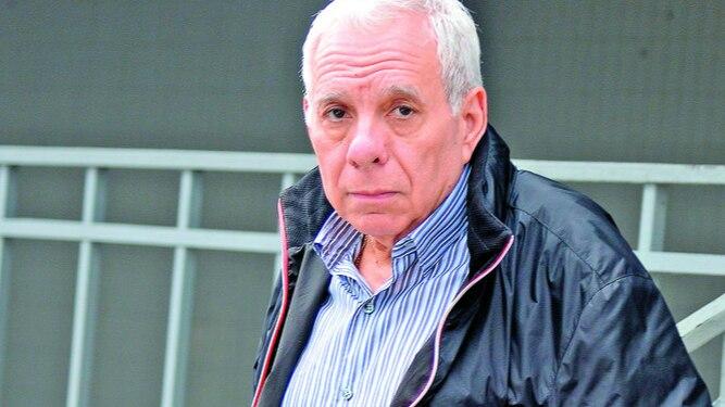 Fijan fecha para resolver pedido de prórroga de pago de multa de Cristóbal Salerno