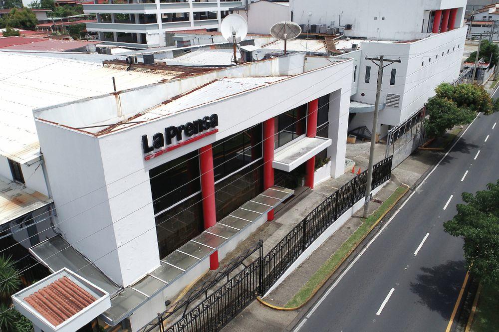 Secuestro civil buscaba parar publicaciones de 'La Prensa'