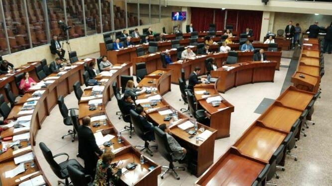 Minuto a minuto: aprobación del tercer bloque del proyecto de reformas a la 'Constitución'