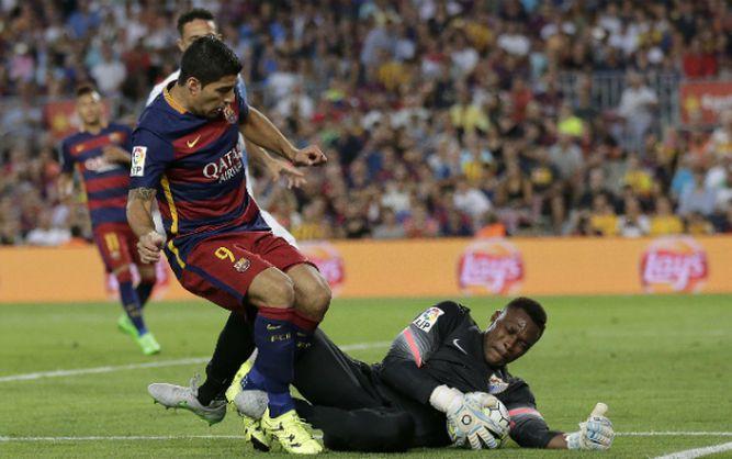 Barcelona vence al Málaga gracias a un gol de Thomas Vermaelen