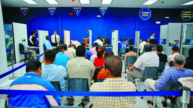 MP investiga unas 17 mil licencias ilegales