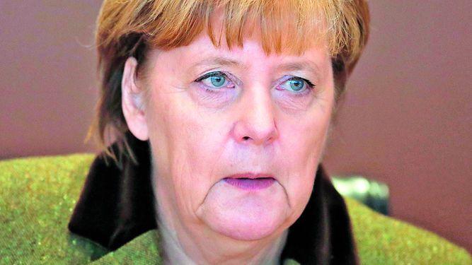 Lanzarán campaña de reelección de Angela Merkel