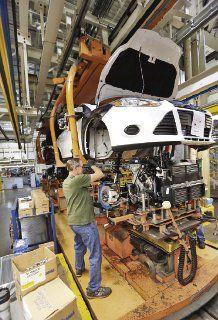 Ford supera los $8 mil millones en beneficios
