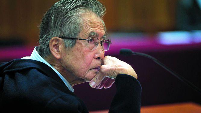 Alberto Fujimori podría volver a prisión a pesar de su indulto, dice tribunal