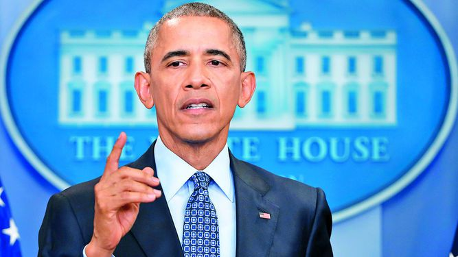 Obama: 'No hay razón para dejar abierto Guantánamo'