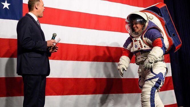 La NASA confirma la primera salida espacial 100% femenina