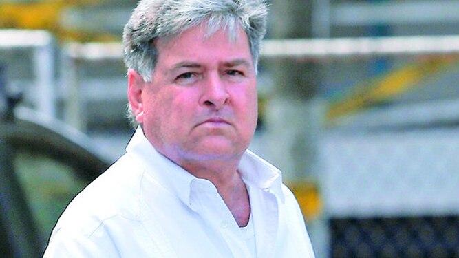 Juez cambia medida cautelar  a Alejandro Garuz; ahora tiene impedimento de salida del país