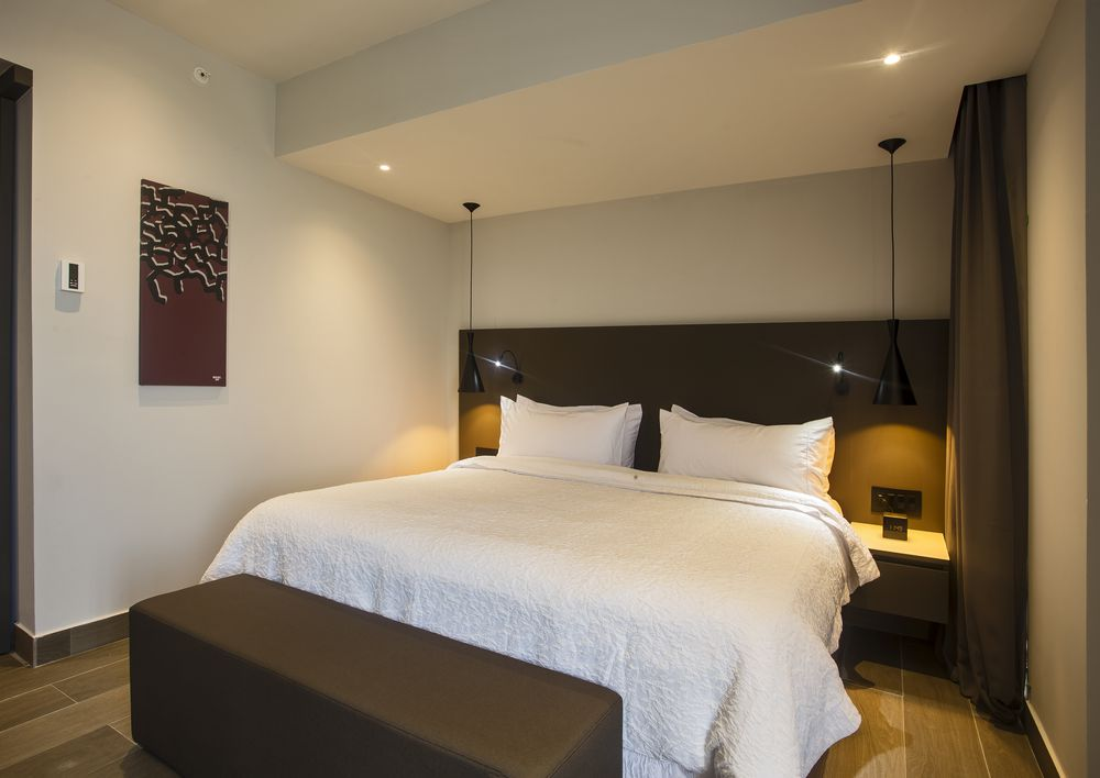 Hampton by Hilton opens its doors in David, the city's first international flag hotel!