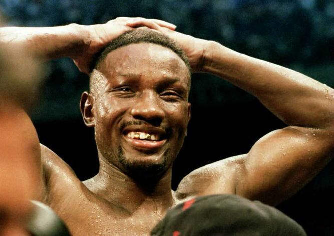 Fallece el legendario boxeador Pernell Whitaker; fue atropellado