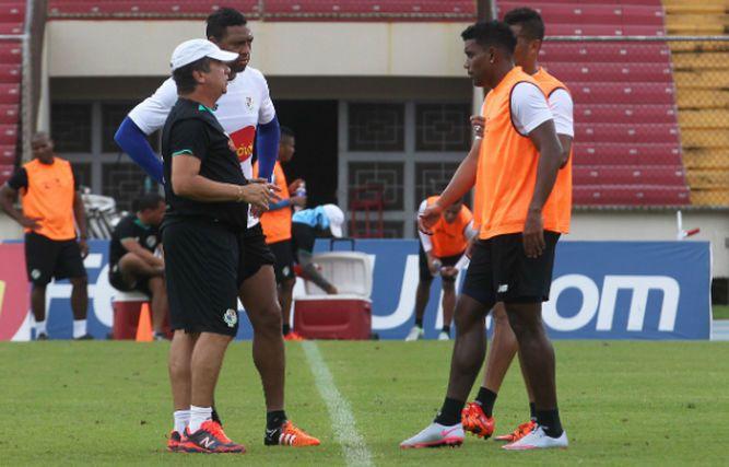 Panamá y su último ensayo antes de la eliminatoria mundialista