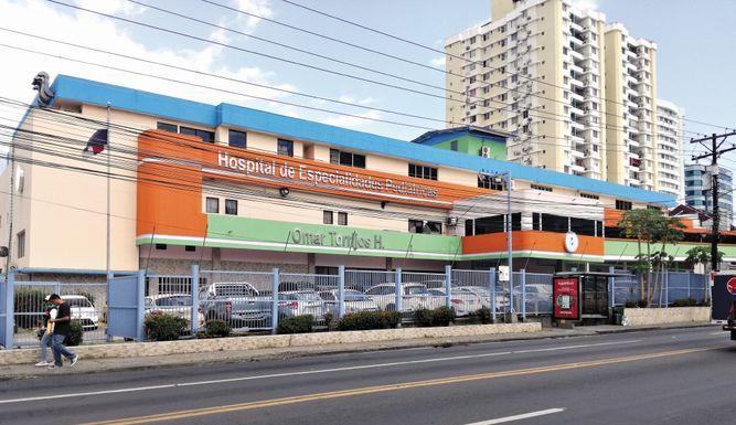 CSS busca lote para nuevo hospital