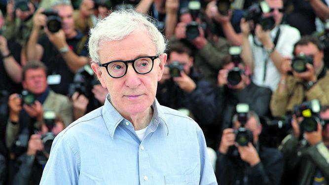 Distribuidor francés defiende a Woody Allen