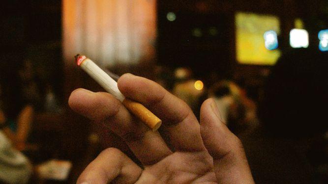 El tabaco, presente entre los jóvenes