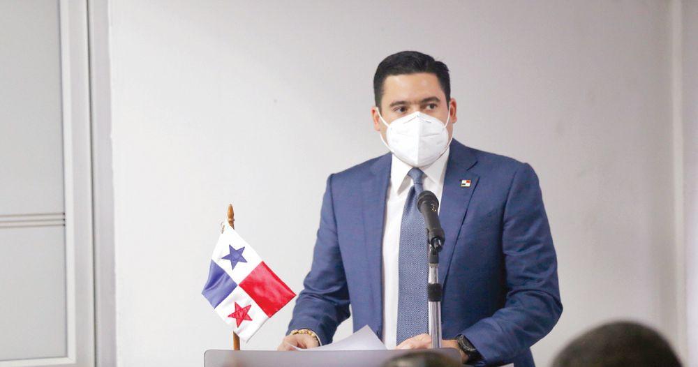 La transparencia, según el vicepresidente Carrizo